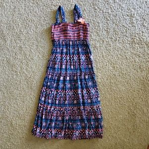 Girls sz 7-8 dress